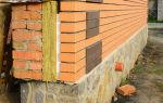 Как следует утеплять дом из кирпича?