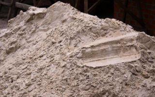 Строительные материалы: как получают цемент