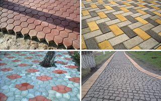 Что лучше выбрать: тротуарную плитку или брусчатку?