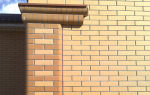 Строительство кирпичного туалета на даче