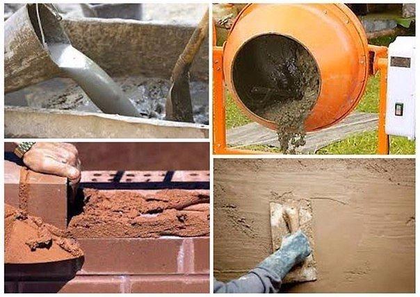 Сколько жидкого мыла добавлять в цементный раствор для кладки кирпича бетонная смесь emaco s88