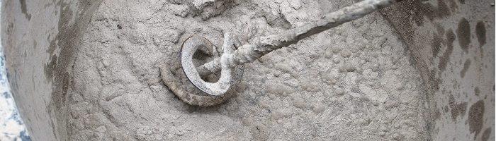 Пропорции цемента и песка для стяжки пола в введрах и килограммах
