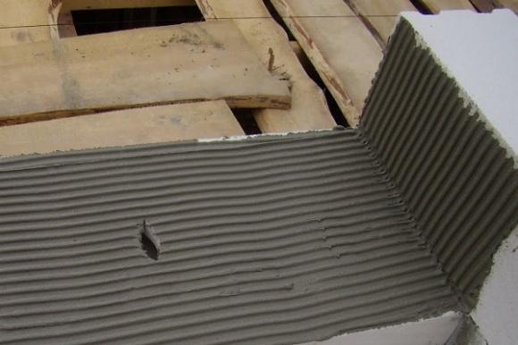 видео кладка пеноблоков на цементный раствор