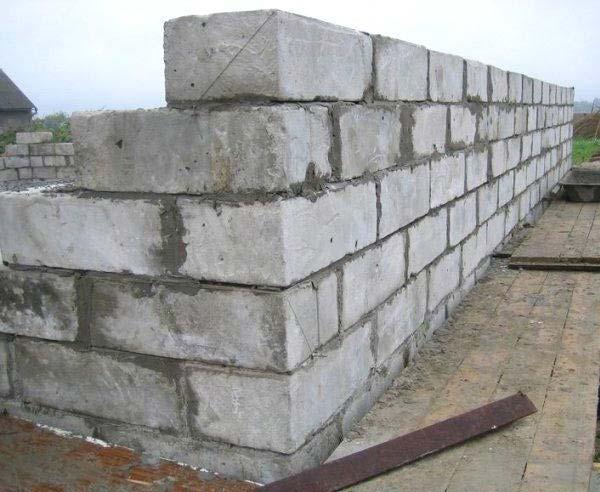 Кладка пеноблока своими руками на цементный раствор видео гидроизоляционные добавки для бетона купить