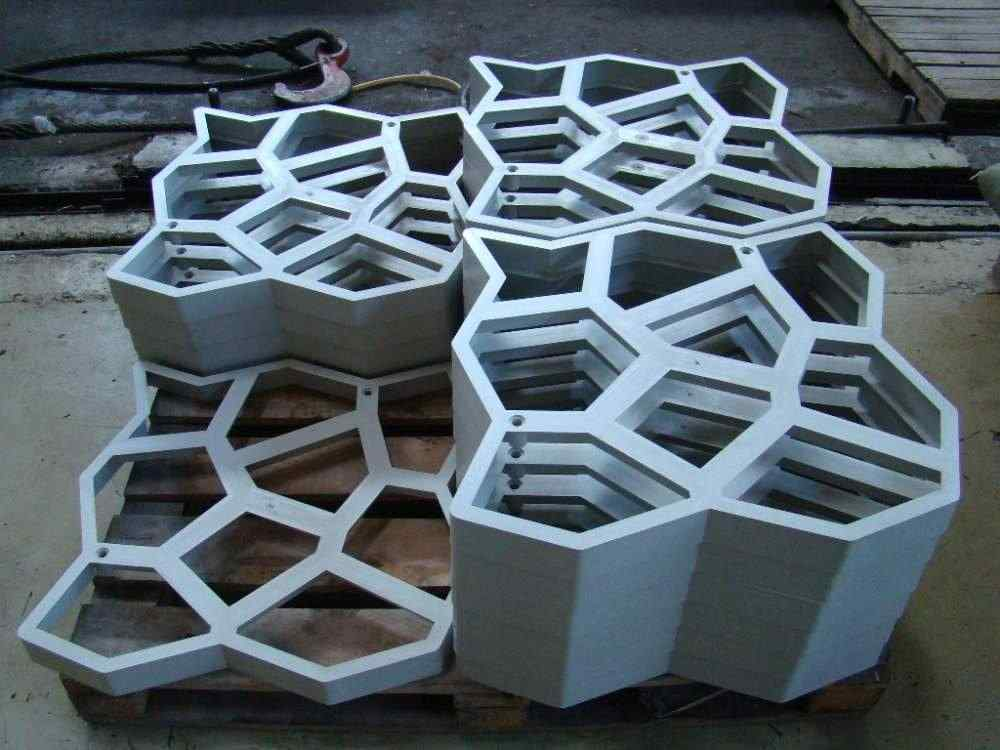 изготовление тротуарной плитки купить