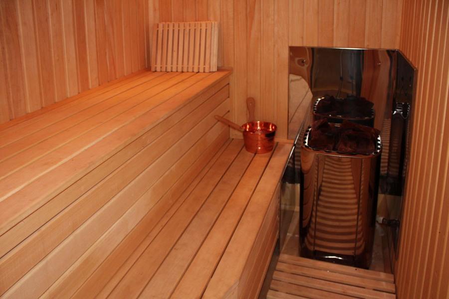 Обшивка кирпичной бани внутри - Работаем с Кирпичом