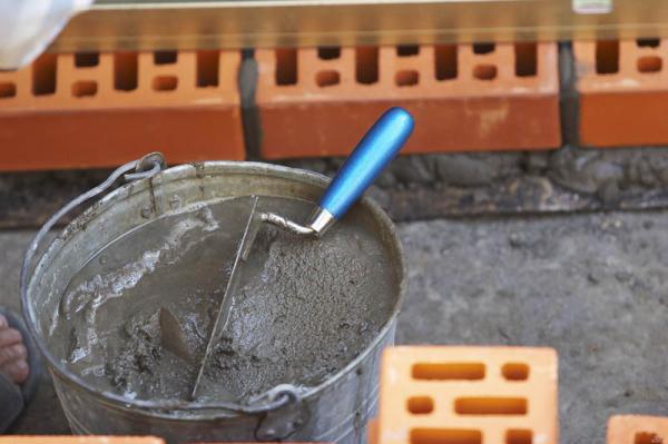 Строительного раствора гост смт бетон