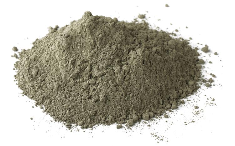 Пуццолановый цемент и его особености