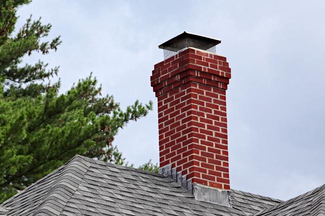 Кирпичный дымоход для газового котла – требования, инструкция по кладке и эксплуатации
